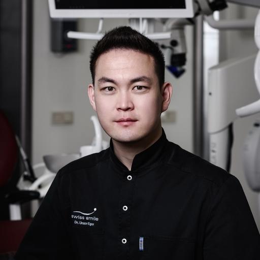 Cтоматолог-ортопед