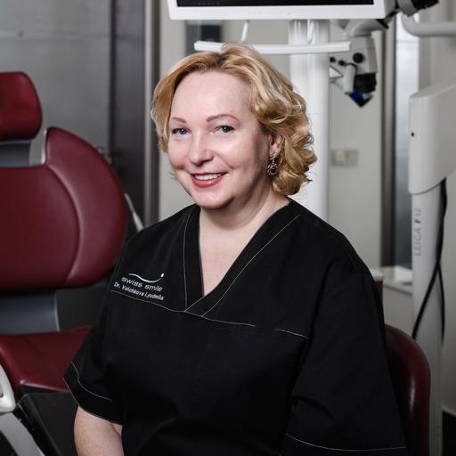 Стоматолог-терапевт, пародонтолог